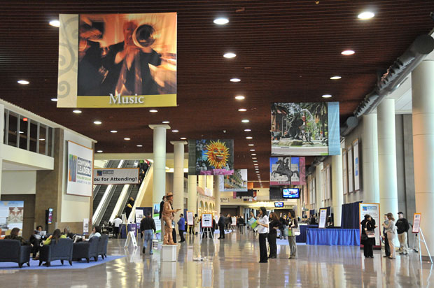 Services Amenities Ernest N Morial Convention Center: Map New Orleans Morial Convention Center At Usa Maps