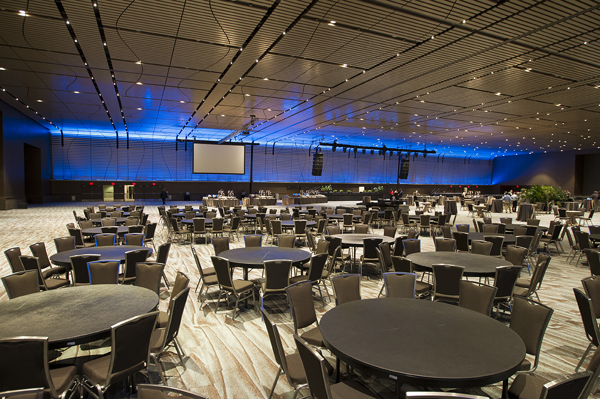 Photo Gallery - Ernest N. Morial Convention Center
