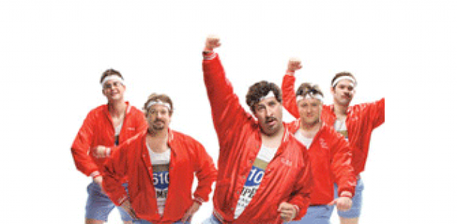 610 Stompers Dance Krewe Featured In Video Promoting The