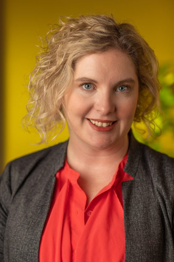 Mae Hill, Senior National Sales Manager